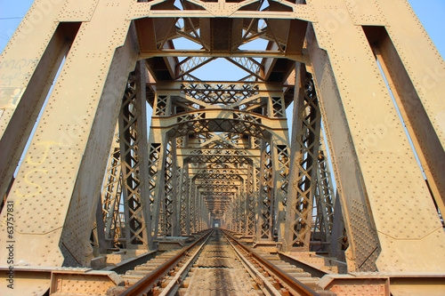 The Kotri Bridge