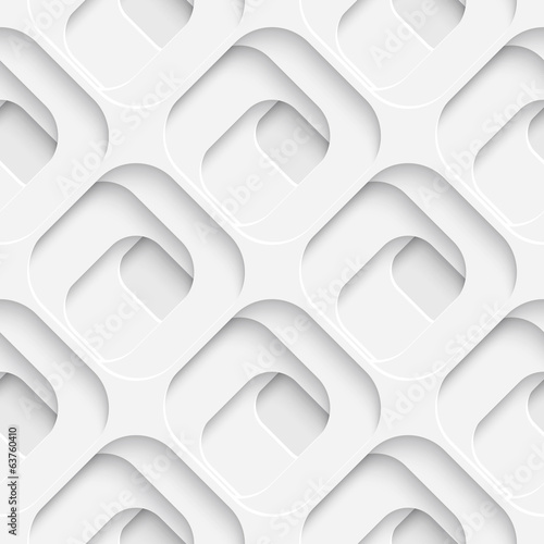 Seamless Square Pattern|63760410