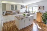 Fototapety Küche im Landhausstil