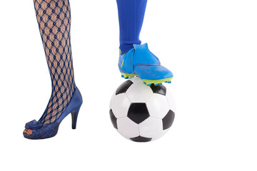 elegant oder sportlich