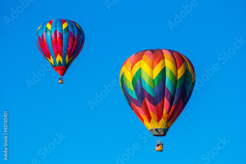 Aluminium Luchtsport Hot air baloons