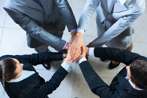symbol of teamwork