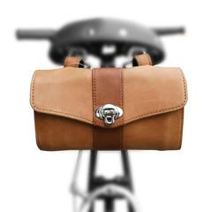 Porta accessori da bicicletta