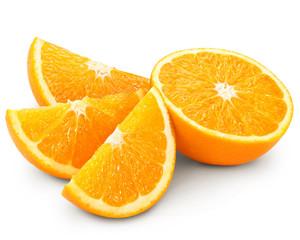 Orange frui