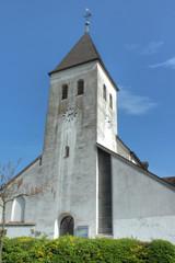Evangelische Kirche Ruhrort Beeck Duisburg