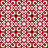 Paper lace texture, seamless pattern
