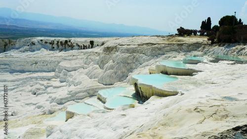 Turkey, Pamukkale - 63772807