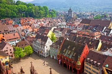 Freiburg im Breisgau city, Germany