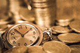 Time is money - 63775877
