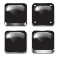 Apps icon templates