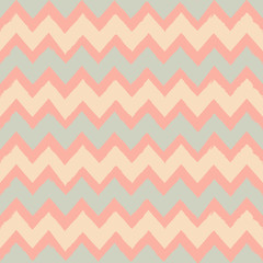Seamless Chevron Background