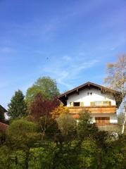 Haus in Oberbayern