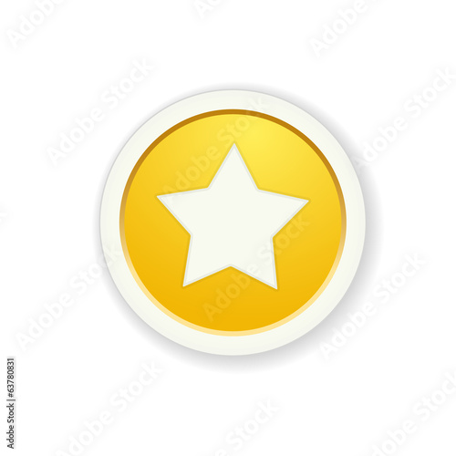 The star icon