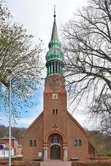 Frederiksværk church