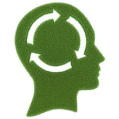 grün denken und handeln