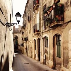 street of Spain