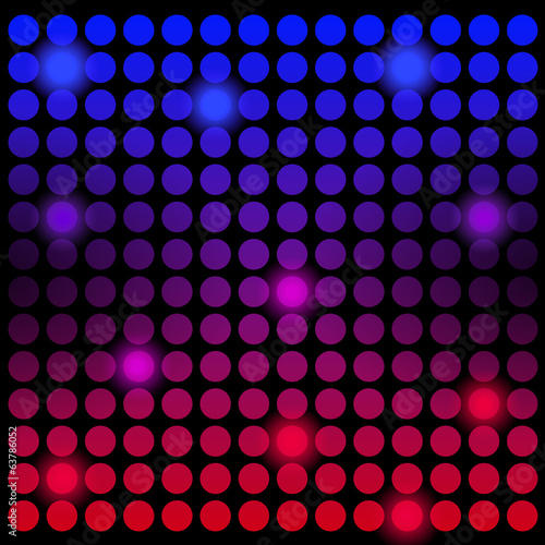 color light  background