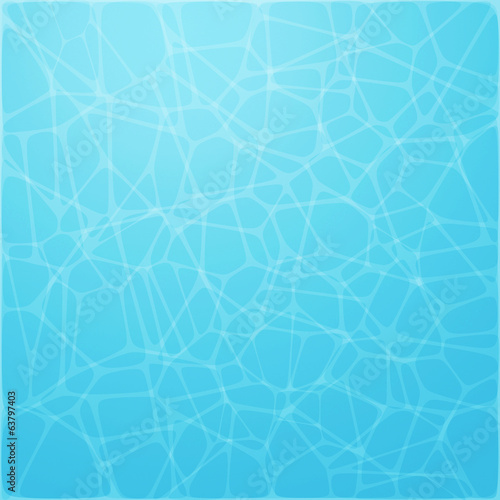 Water pattern background