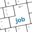 Job button on keyboard keys