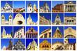 Ostwestfälische Städte:PADERBORN+DETMOLD+LEMGO+BIELEFELD
