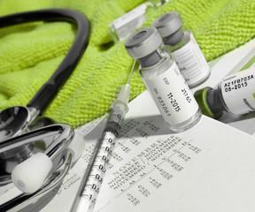 examens médicaux,dépenses de santé