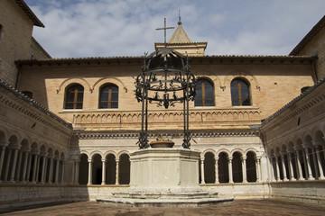 Abbazia di Sassovivo a Foligno
