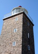 Lighthouse on the Danish island Bornholm
