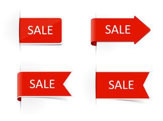 Schilder rot Sale