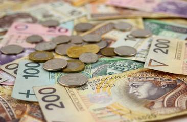 Banknoty i monety polskie