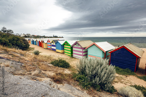 Brighton Bay Beachhouses