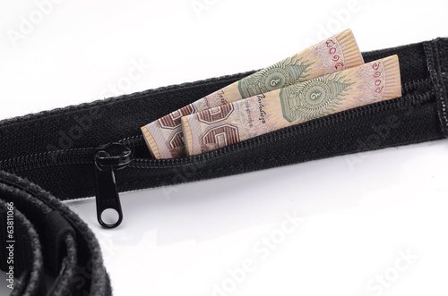 security money belt for travel