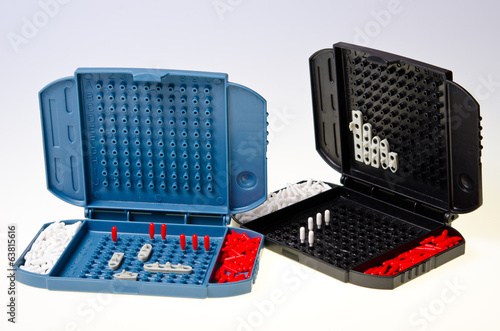"board game ""Battleship"""
