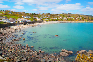 Beautiful Village of Coverack