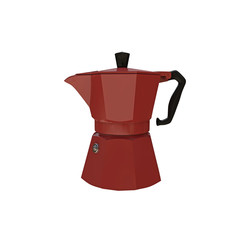 italian coffee pot