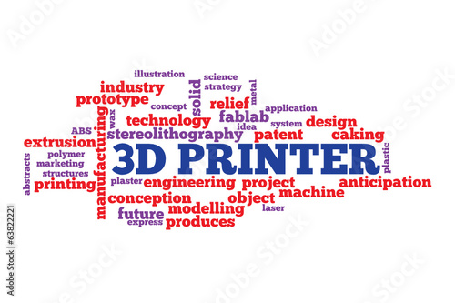 WEB ART DESIGN 3D PRINTER PROTOTYPE RELIEF  010