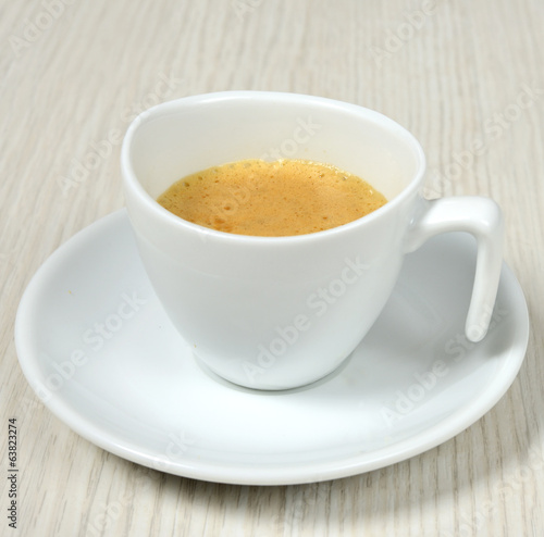 simple coffee cup