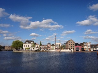 Serene Delft