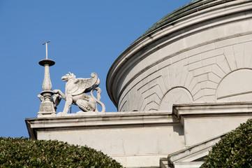Como - Tempio Voltiano