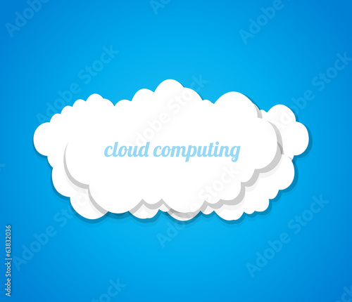 cloud computing business