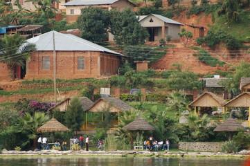 Lake Kivu Village 2