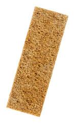 Crispbread plain