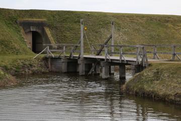 Fort De Schans - 1