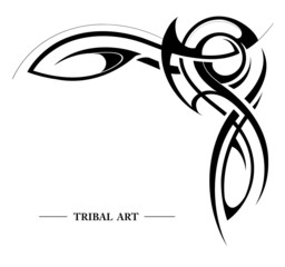 Tribal element