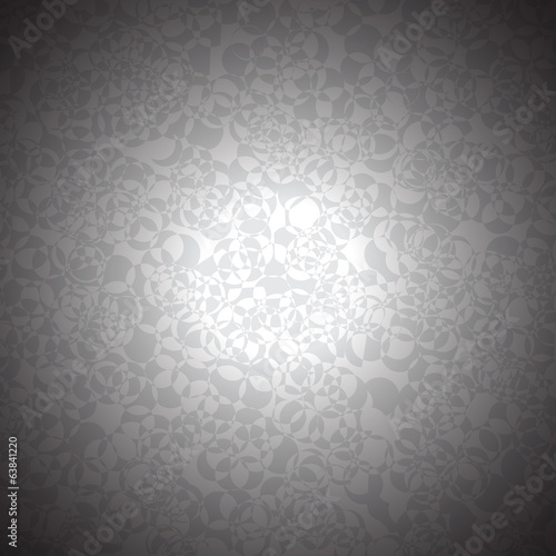 Shine abstract grey background