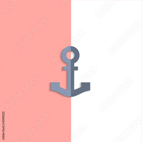 Vector Anchor from paper
