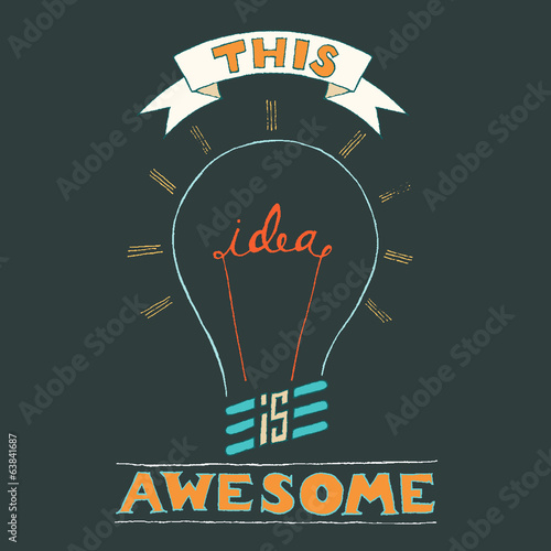 Idea Awesome