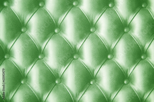 Green skin leather imitation wallpaper background