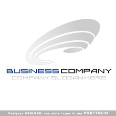 logo, illustrations, symbols, vector, striped, art, sign, wing