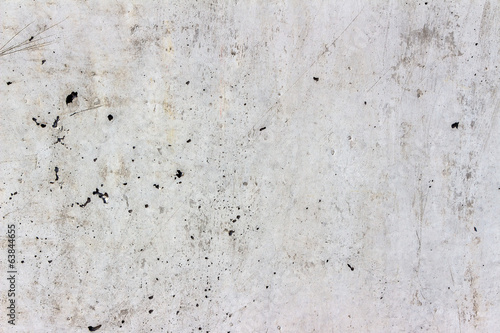 canvas print picture Betaonmauer als Hintergrund