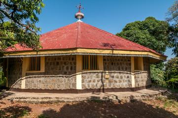 Kibran Gabriel Church